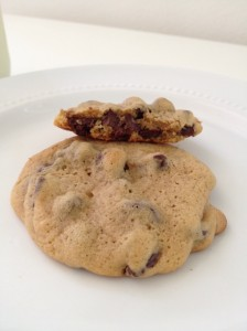 Cookie Close-Up